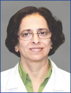 Meena Gurbani, MD